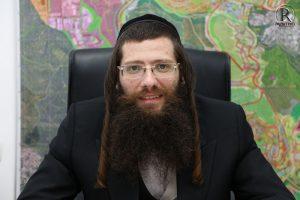 הרב שמעון גולדברג