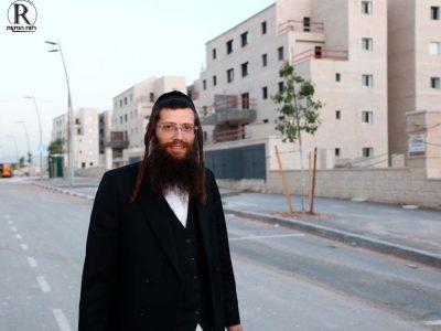 הרב שמעון גולדברג, יש עצים ברמה ד