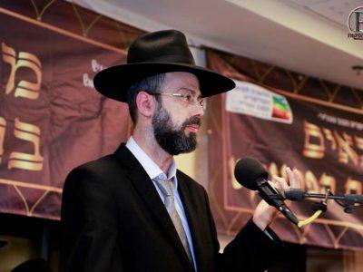 הרב יגאל חדד