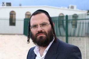 הרב אברהם פרנקל