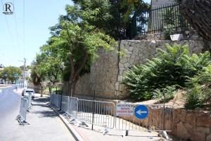 חומה סדוקה